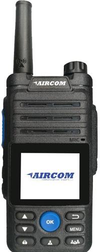 Aircom AC G30 Long Distance Radio Walkie-Talkie