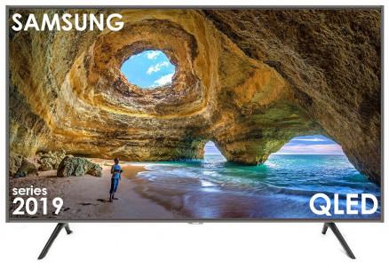 Samsung Q60R 65-Inch QLED Big Screen UHD TV