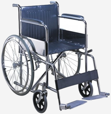 Kaiyang KY809-46 High Strength Resistant Wheel Chair
