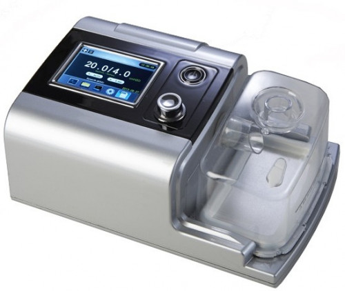 Resplus Auto CPAP Machine