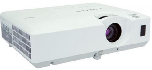 Hitachi CP-EX302 3LCD Multimedia Projector
