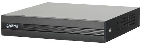 Dahua XVR-1A04 4-CH Penta-Brid DVR Video Recorder