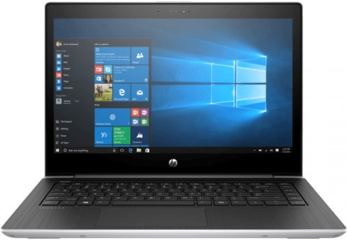 HP ProBook 440 G5 Core i3 8th Gen Lightweight Laptop