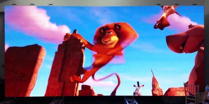 Dahua DHL490UCM-EG Video Wall Display