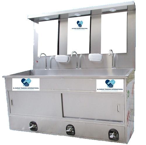 Cabinet Basin For Hospital