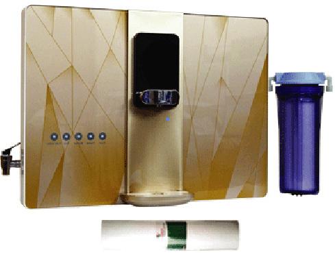 Heron Pro-7 RO System Water Purifier