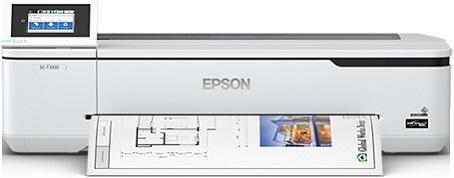 Epson SureColor SC-T3130N Large Format Printer