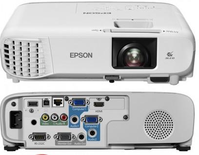 Epson EB-X39 Compact Stylish Projector