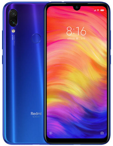 Xiaomi Redmi 7 Global 3GB RAM Dual Rear Camera