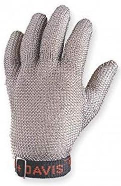 Honeywell Stainless Steel Mailite Hand Glove