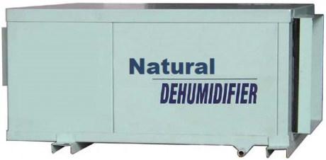 Industrial Natural Dehumidifier