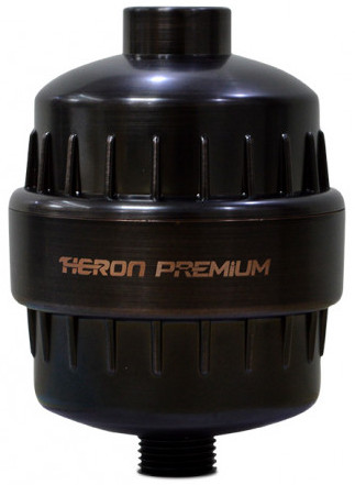 Heron Premium Shower Filter