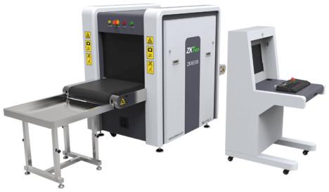 ZKTeco ZKX6550A Single Energy X-Ray Screening System