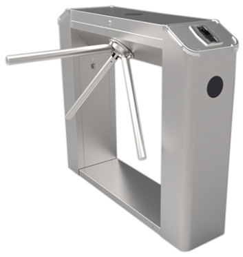 ZKTeco TS2000 Single-Lane Tripod Turnstile