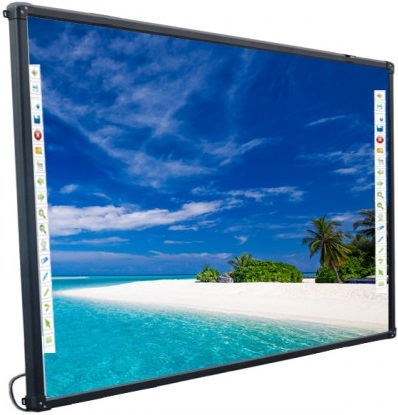 Riotouch S-82 Digital Interactive Whiteboard