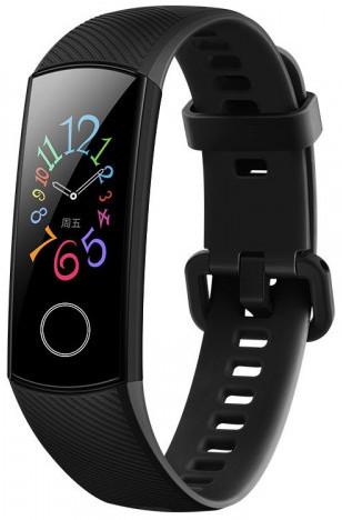 Huawei Honor Band 5 Waterproof Touchscreen Smartwatch