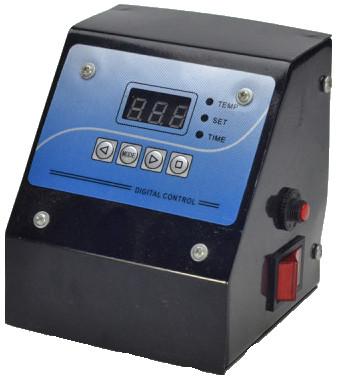Digital Temperature Controller for Heat Press Machine