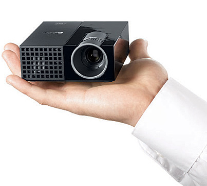 Dell m109s mini pocket projector price bangladesh bdstall for Mini portable pocket projector