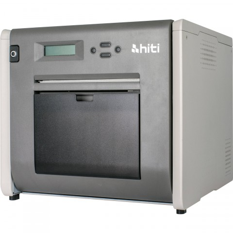 HiTi P525L Hi-Touch Imaging Photo Printer