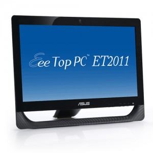 Asus All In One PC ET2011E Non-Touch