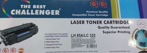LH 85A / LC 325 Laser Toner Cartridge