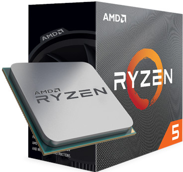 AMD Ryzen 5 3400G 3rd Generation Processor price in bd