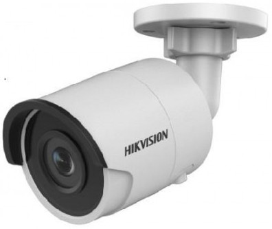Hikvision DS-2CD2023G0 IR Fixed Bullet Network Camera