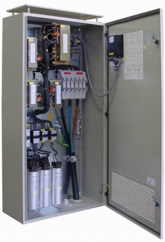 30 KVAR Power Factor Improvement Panel
