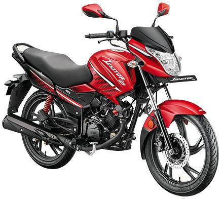 Hero Ignitor 125cc Price in Bangladesh | Bdstall