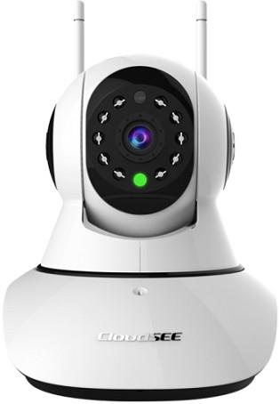 Jovision JVS-H510-Plus Security IP Camera