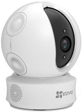 Hikvision Ezviz CS-CV246 PTZ 2MP Night Vision WiFi CC Camera