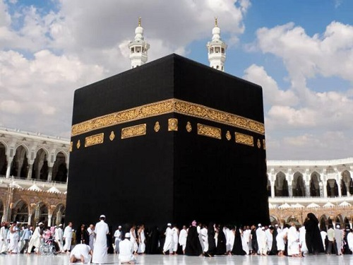 Budget Umrah Package with 5 Star Hotel Accommodation
