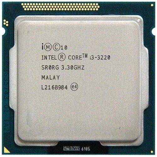 Intel Core i3 3rd Gen 3.30GHz Desktop Processor
