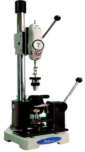 Heavy Duty Safguard Button Pull Tester Machine