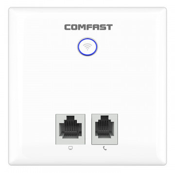 Comfast 750Mbps Dual Band Wireless Router Repeater