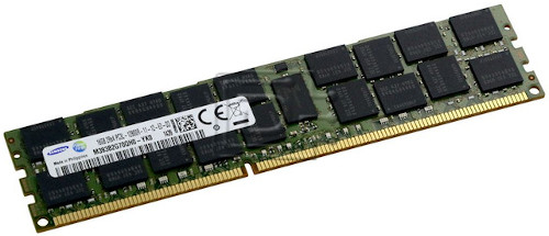 Samsung M393B2G70QH0-YK0 8GB DDR3 Server RAM