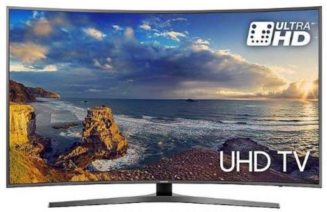 Samsung MU7350 Ultra HD 55