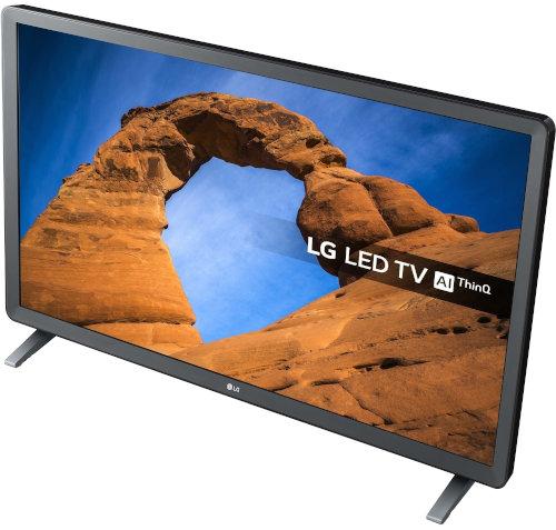 "LG LK610B 32"" Diagonal Class LED Smart Television"