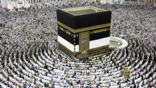 Economy Hajj Package for 2020
