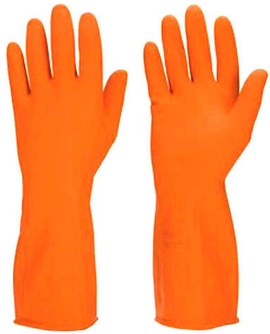 Hand Guard 9-Inch Gloves