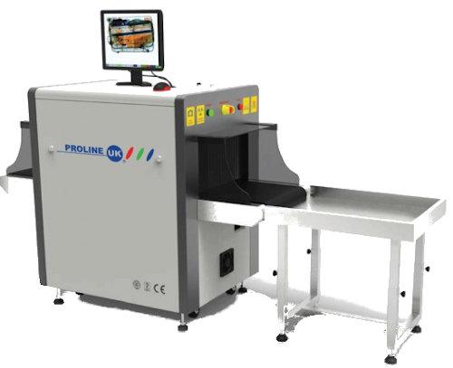Proline UK-PR-2535SHI X-Ray Handbag Scanner