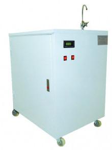 Laboratory 12 LPH DM / DI Water Treatment Plant