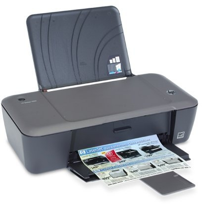 Hp Deskjet 1000 J110a Color Printer Price Bangladesh
