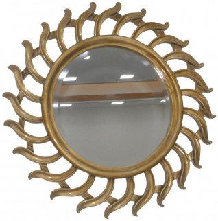 Stylish Round Wall Mirror AF-021