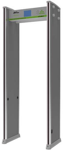 ZKTeco D3180S 18-Security Zone Archway Metal Detector