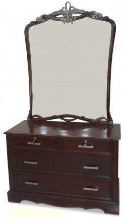 Exclusive Design Dressing Table AF-008