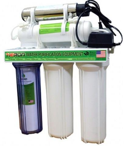 Heron GUV-501 UV Water Purifier