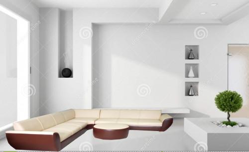 Leather Sofa SR-23
