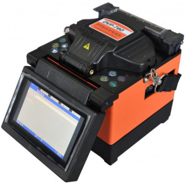 Fully Automatic DVP-760 Light Weight Splicer Machine