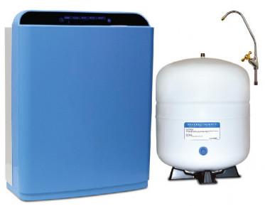 Heron X-100 Intelligent RO Water Purifier